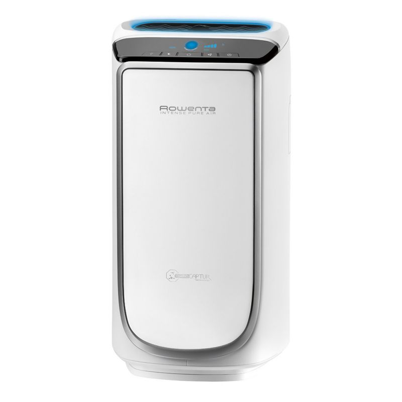 Rowenta Mid True Hepa Air Purifier, White thumbnail